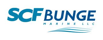SCF-BUNGE MARINE logo